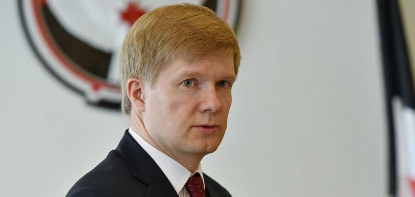 Руководитель Агентства инвестиционного развития Удмуртии возглавил правительство Севастополя