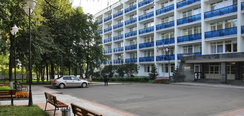 В Удмуртии дети из неблагополучных семей отдыхали в санатории за счет государства