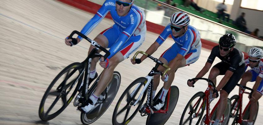 Велосипедиста из Удмуртии Дмитрия Соколова не допустили на Олимпиаду в Рио
