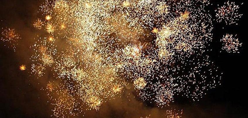 Ижевская команда поедет в Кострому на международный фестиваль фейерверков
