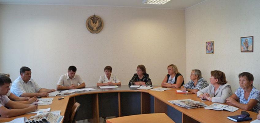 Ижевчане поручают депутатам Госдумы России строительство новых школ и больниц