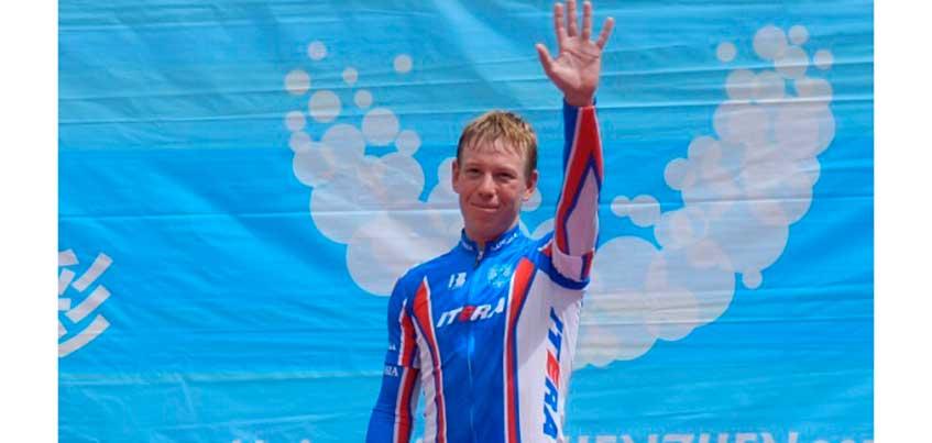 Велосипедиста из Удмуртии Сергея Шилова все-таки могут пустить на Олимпиаду
