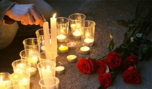 Траур по погибшим в авиакатастрофе под Мурманском объявлен 2 июня