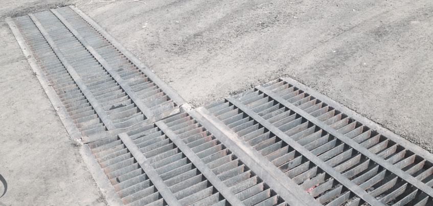 120 млн рублей нужно на ремонт ливневой канализации в Ижевске