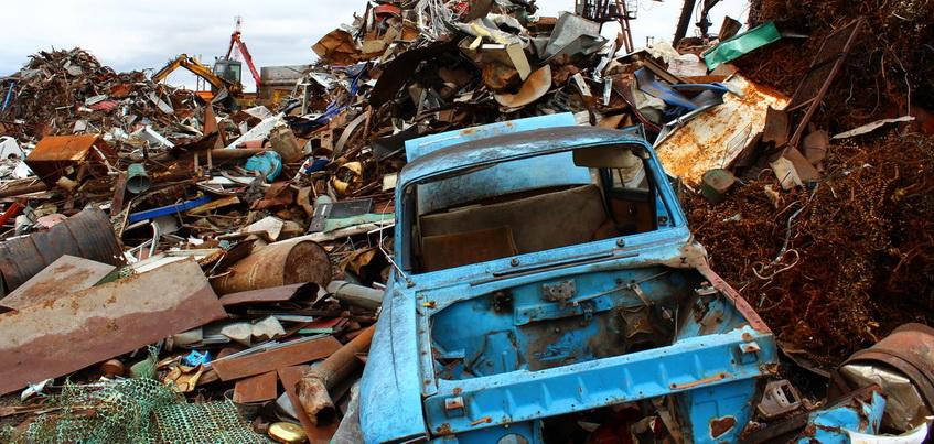 С 2017 года в Удмуртии нельзя будет захоронять отходы, которые подлежат переработке
