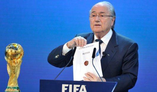 Страна-хозяйка футбольного ЧМ-2022 года может быть переизбрана