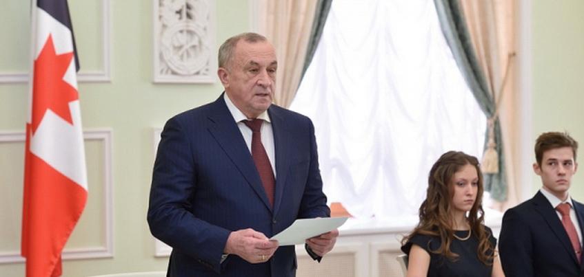 В Ижевске двух юных музыкантов наградили премиями композитора Геннадия Корепанова-Камского