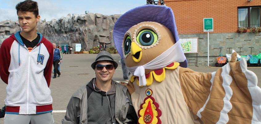 В ижевском Зоопарке проведут акцию «Навстречу мечте» для людей с ограниченными возможностями