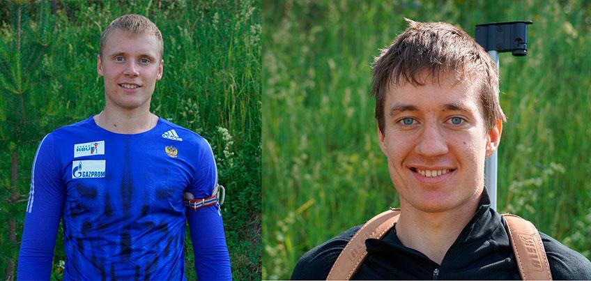 Биатлонисты из Удмуртии выступят на Чемпионате Мира в Эстонии