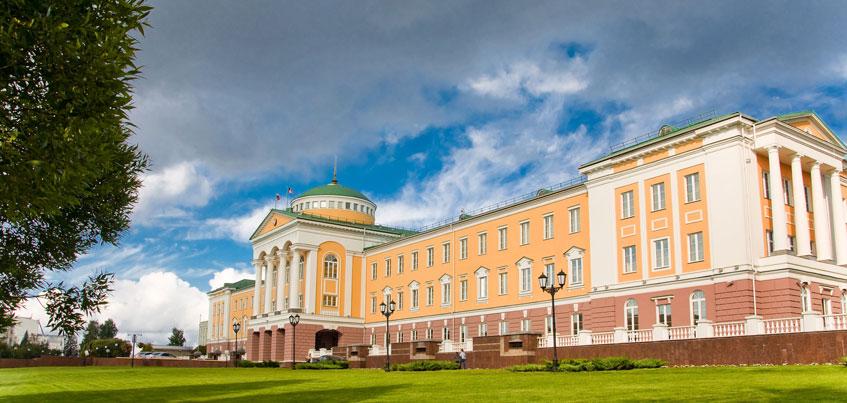 Ижевск не набрал 5000 голосов, чтобы появиться на новых банкнотах 200 или 2000 рублей
