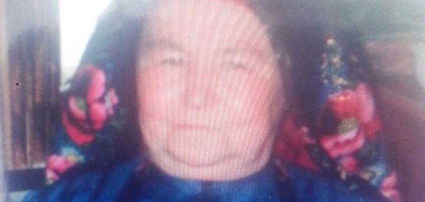 В Удмуртии пропала 78-летняя женщина