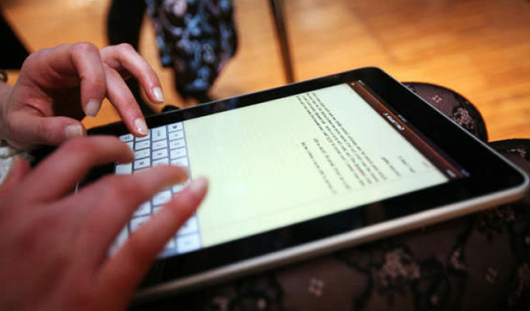 Членам Правительства Удмуртии предложили отказаться от «айпадов» и «айфонов»