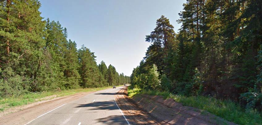 В Удмуртии закончился ремонт самого длинного участка дороги Воткинск-Кельчино