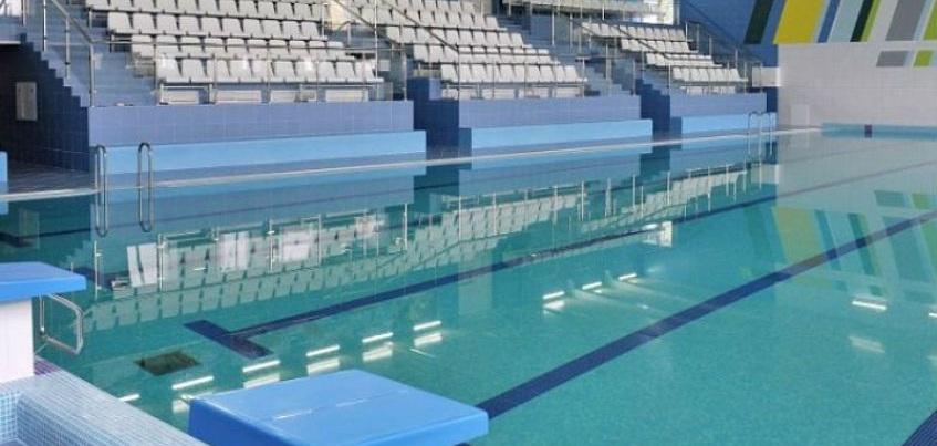 Удмуртия не получает финансирование на строительство 50-метрового бассейна