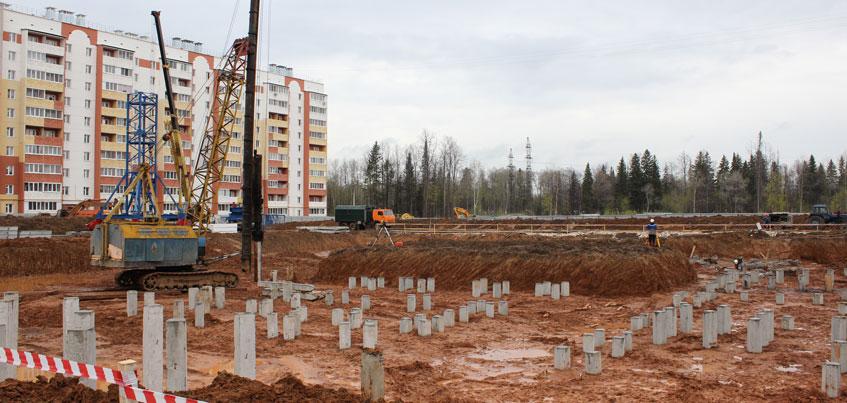 Два региона удивились, как строятся школы в Ижевске