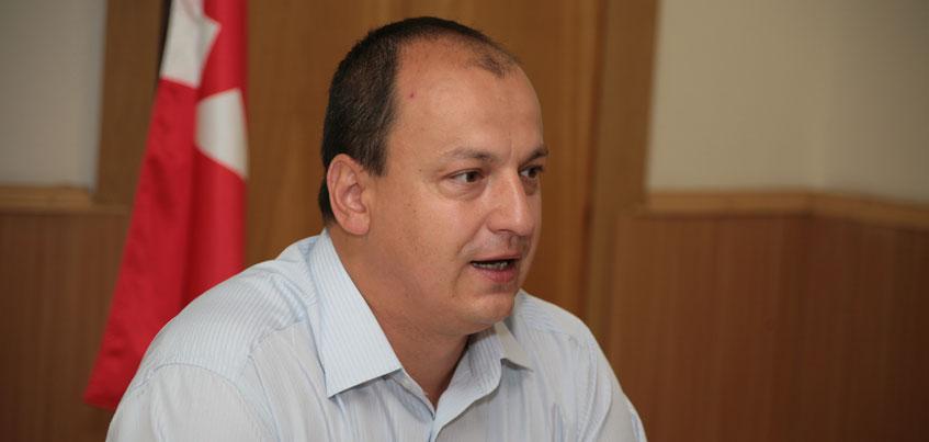 Министр строительства Удмуртии: будет разработан новый проект набережной Ижевска