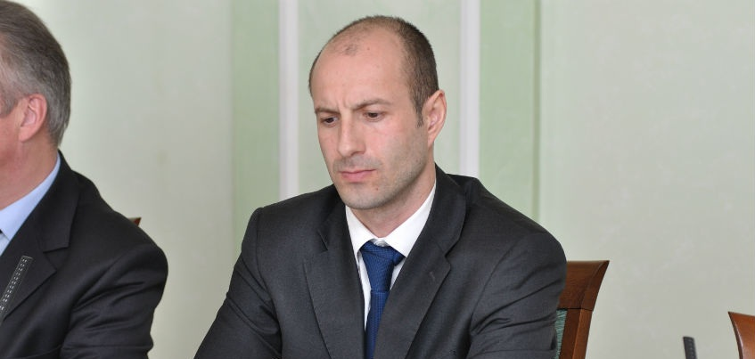 СМИ: Министру имущественных отношений Удмуртии предложили работу в Севастополе
