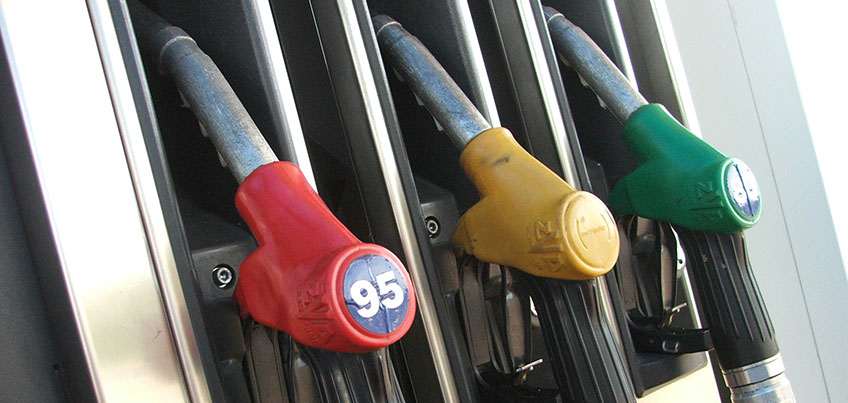 Как в Ижевске изменятся цены на бензин до конца лета?