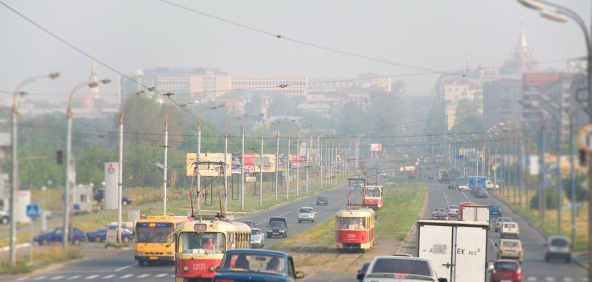 Жителям Удмуртии могут увеличить штраф за езду без ОСАГО в 10 раз