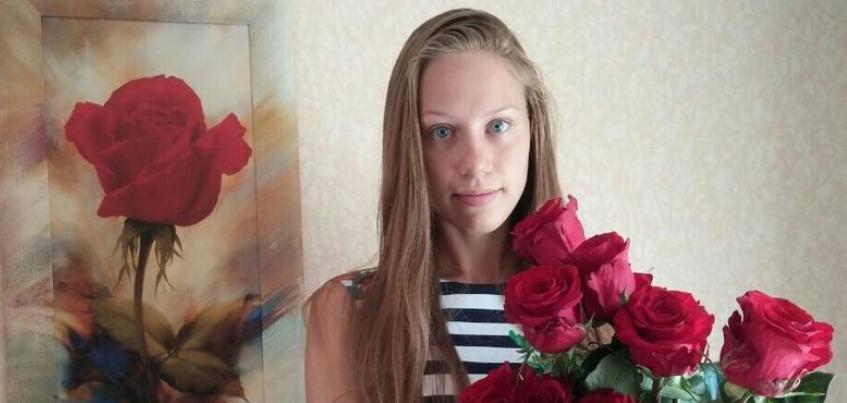 17-летнюю Викторию Тихонову, которая ушла из дома в Ижевске, все еще ищут родители