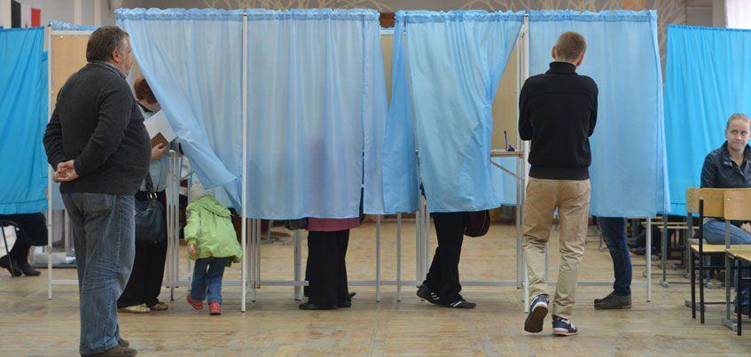ЦИК Удмуртии завершил регистрацию одномандатников на выборы в Госдуму
