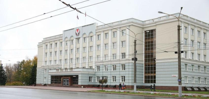 На пост министра лесного хозяйства Удмуртии назначили Сергея Журавлева