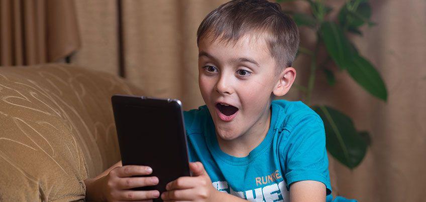 В игры с головой: какие приложения превратят ребенка в талантливого музыканта?