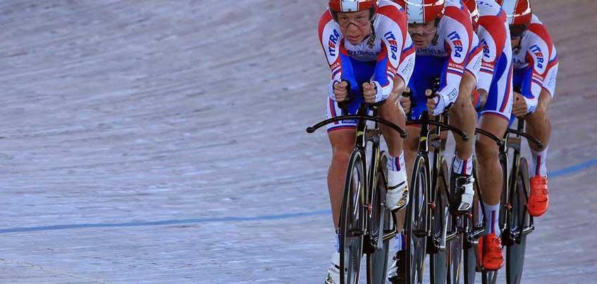 Уроженец Удмуртии велосипедист Сергей Шилов все же допущен к соревнованиям в Рио