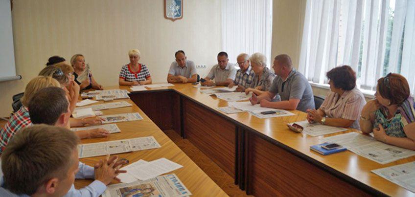 Ижевчане попросили новые социальные объекты и понятные тарифы на услуги ЖКХ
