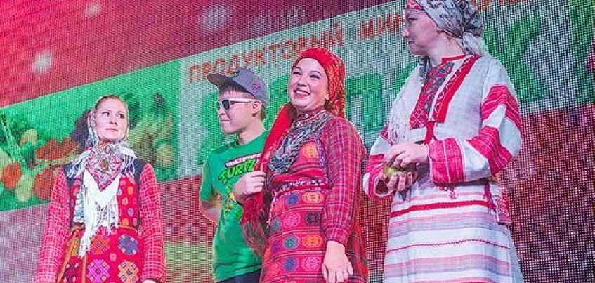 Два коллектива Удмуртии примут участие в конкурсе профессиональных этнических музыкантов