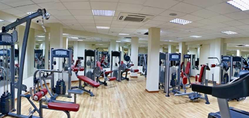 Новый спортинвентарь получат 4 школы олимпийского резерва Удмуртии