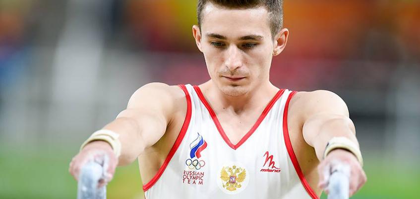 Давид Белявский выступит сегодня в финале Олимпиады-2016