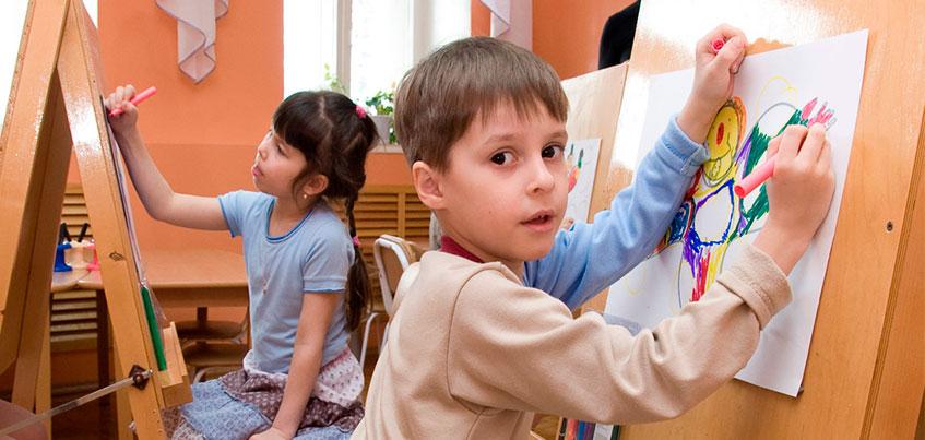 В детских садах Ижевска могут появиться адаптационные группы