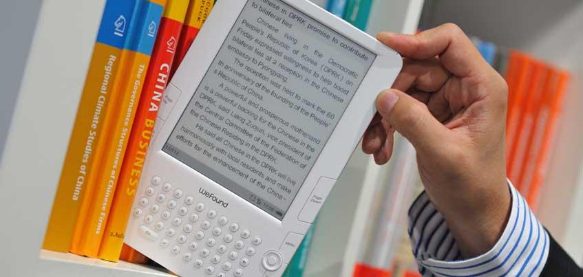 Жители Удмуртии не смогут больше скачивать бесплатные книги с сайта «Либрусек»