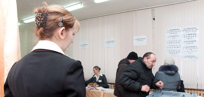 В Удмуртии ограничат количество наблюдателей на выборах в Госсовет