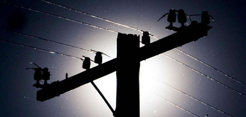 В Ижевске не было электричества из-за жары