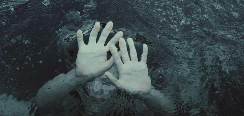 8-летнюю девочку, утонувшую в Чепце в Удмуртии, унесло сильным течением