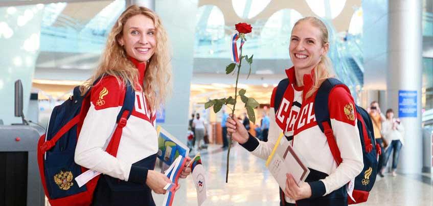 Итоги одиннадцатого дня в Рио: российские синхронистки стали четырехкратными чемпионками Олимпиад