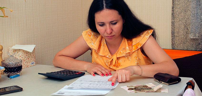 Жители Удмуртии начали получать новые налоговые платежки на недвижимость
