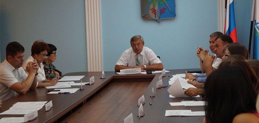 В Ижевске из-за предприятий-неплательщиков может пострадать социальная сфера