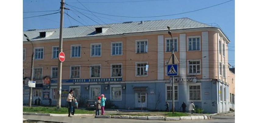 В здании «Дома печати» в Ижевске могут открыть музей и мини-кинотеатр