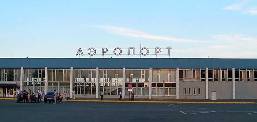 Саратовские авиалинии снова заявили, что хотят работать в ижевском аэропорту