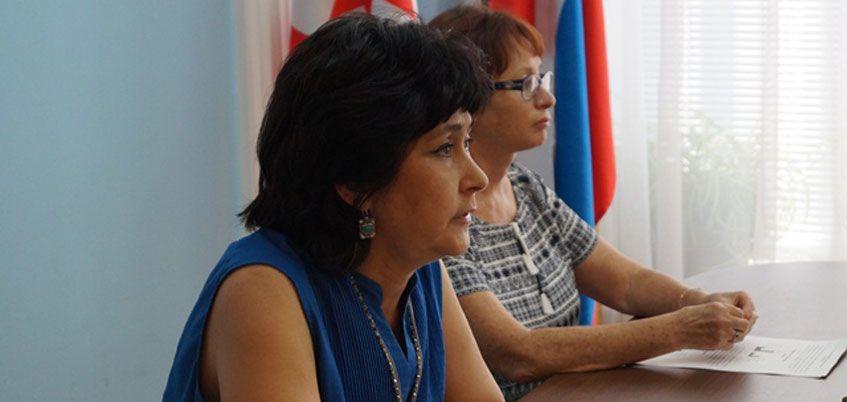 В Ижевске продолжается диспансеризация взрослого населения