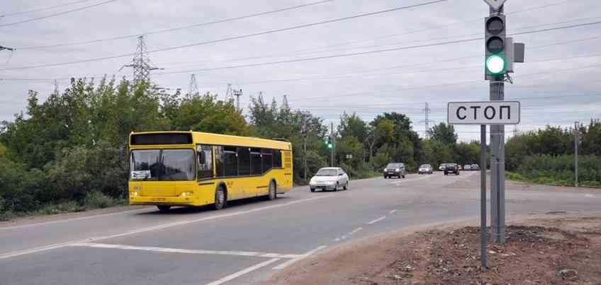 22 августа начнется реконструкция участка трассы Ижевск – Сарапул