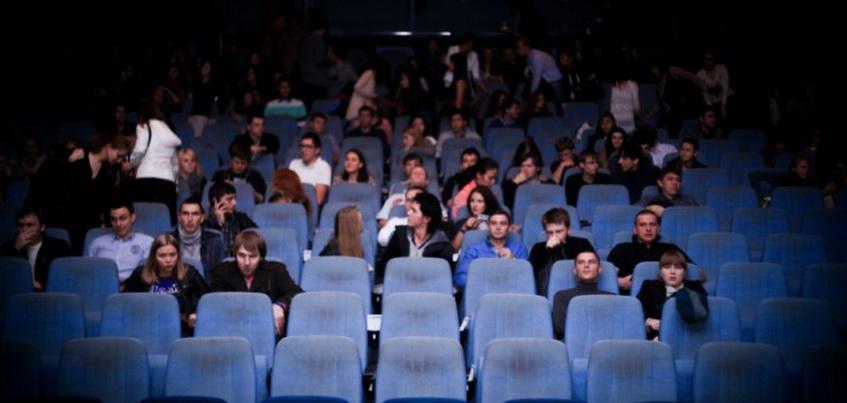 В Удмуртии пройдет «Ночь кино», киноленты для которой выбирали сами ижевчане