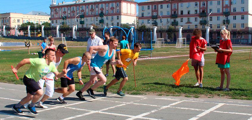 Соревнования по легкой атлетике, нормы ГТО и «Большие гонки»: первый «Фестиваль спорта и семейного отдыха» автозавода LADA Ижевск
