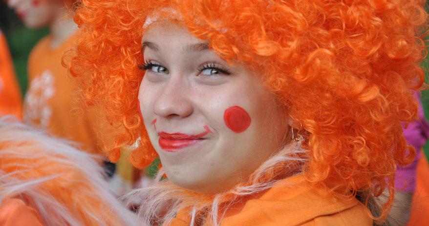 На фестиваль-конкурс «Пой, Ижевск!» приглашают солистов и ансамбли