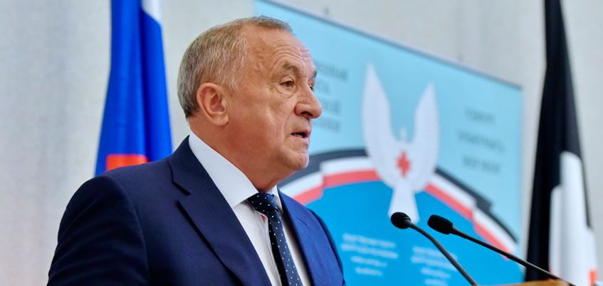 Глава Удмуртии: За 5 лет в республику инвестировано более 380 млрд рублей