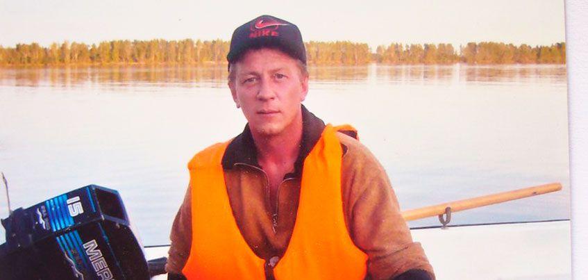 Ижевская семейная пара спасла четырех мужчин, перевернувшихся на лодке из-за банки пива