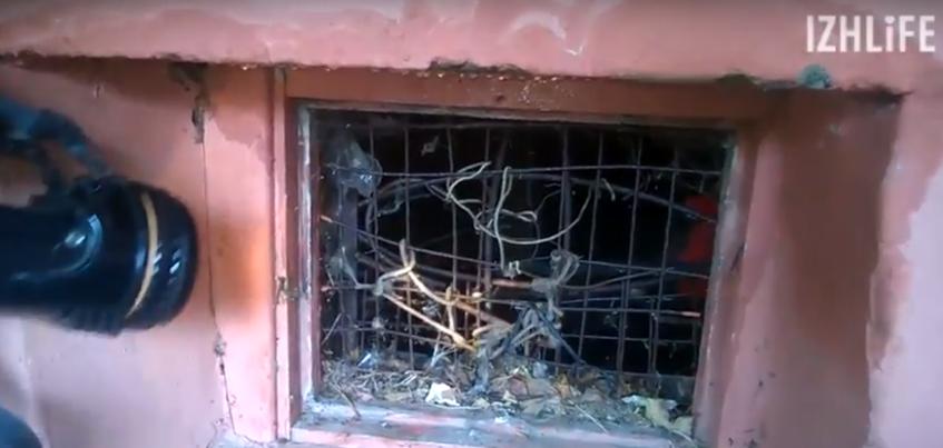 Затопленные подвалы и больше месяца без горячей воды: как завершается подготовка к отопительному сезону в Ижевске